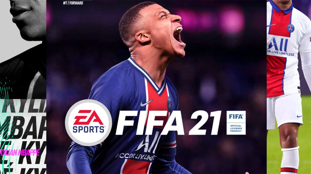 FIFA 21 PC review