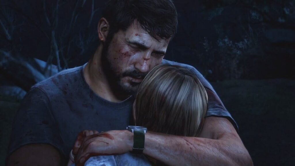 TLOU character deaths