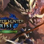 Moster Hunter Rise PC