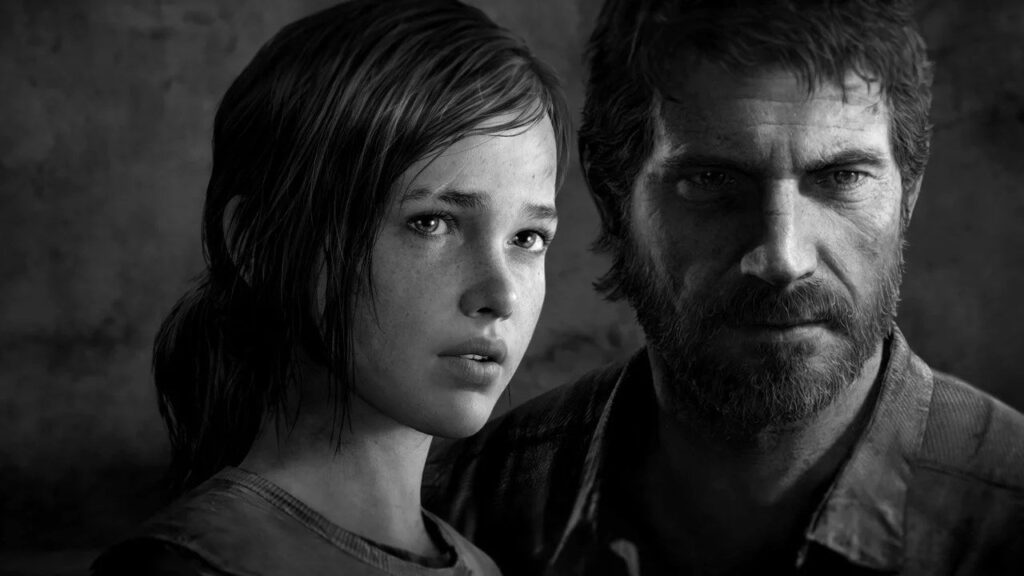 PlayStation Exclusives The last of us