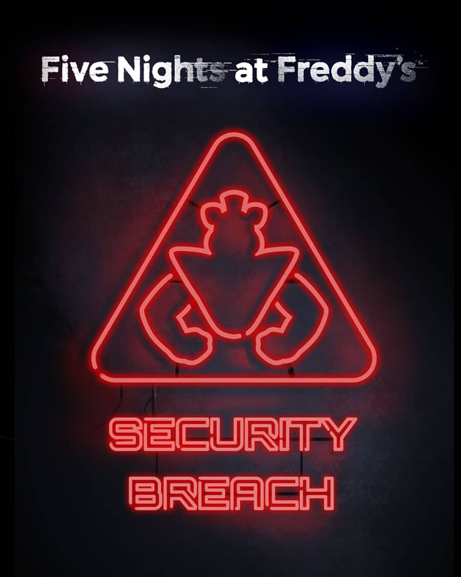 Five Nights at Freddy's Security Breach - State of Play
