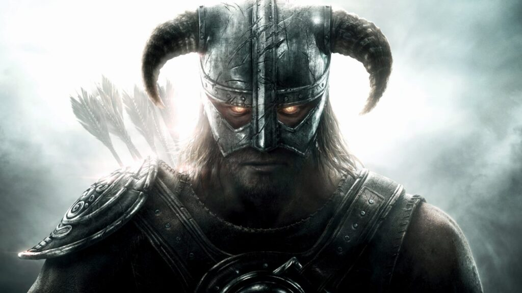 Skyrim Dragon Born now owned by Microsoft