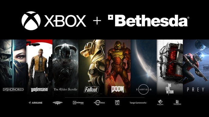 Microsoft Acquisition of Bethesda