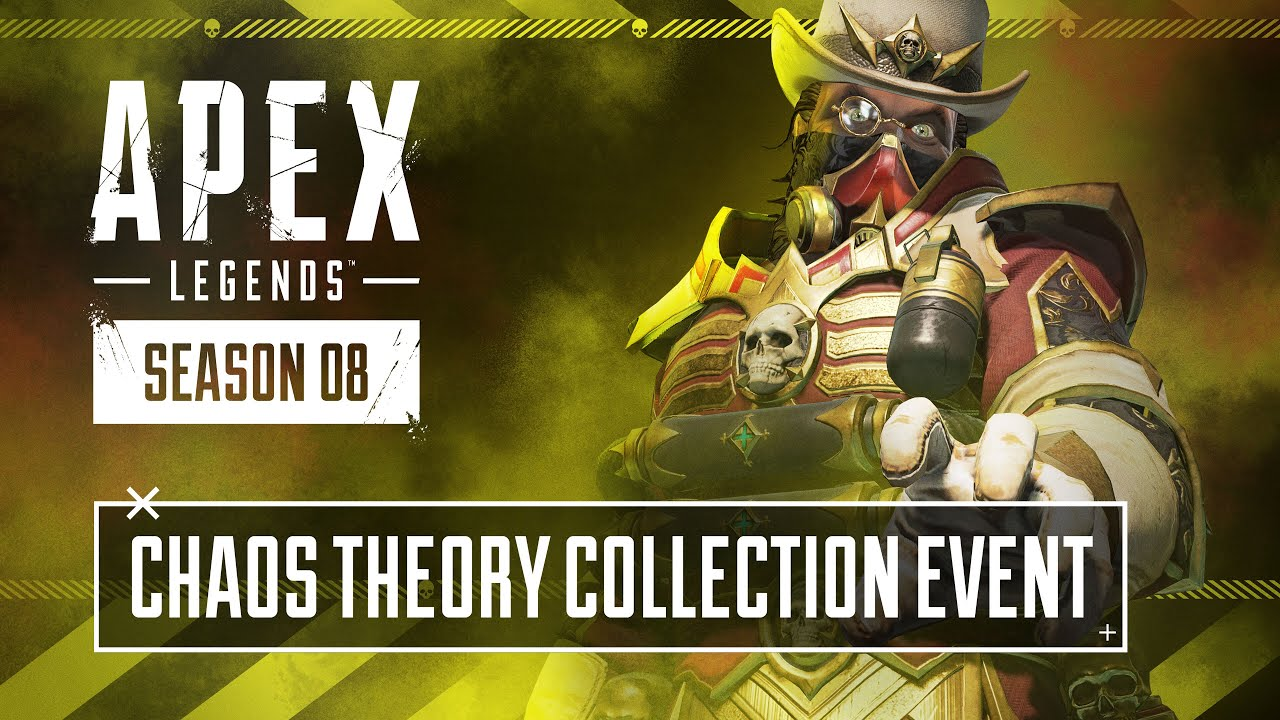 Apex Legends Chaos Theory