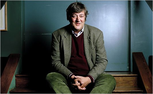 Video Game Voices Stephen Fry
