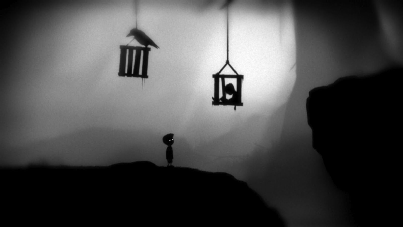 Is Limbo Really A Masterpiece?